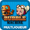 jeu bubble machine multijoueur