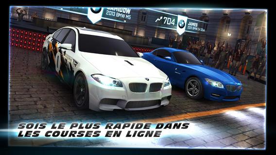 Télécharger Fast & Furious 6: The Game (gratuit)