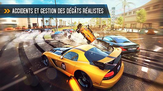jeux de voiture alpha 8