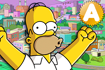 Les Simpson Springfied