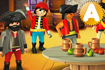 Jeux Playmobil Pirates