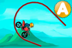 Jeux Bike Race Free