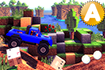 Jeux Blocky Roads